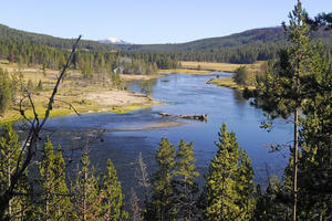 MC 266A  FIREHOLE RIVER